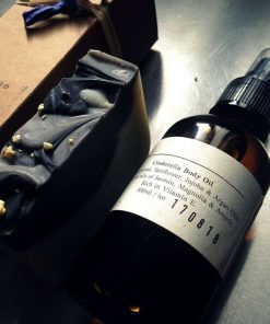 Cinderella Body oil 100ml