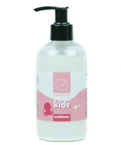 Μαλακτική Κρέμα Μαλλιών για Παιδιά με Ροδόνερο 250ml