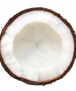 Άλατα που αφρίζουν με άρωμα καρύδας/coconut 100gr