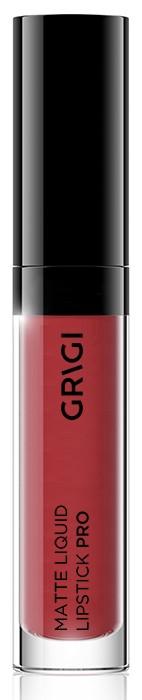 GRIGI MATTE PRO LIQUID LIPSTICK NO 401 RED
