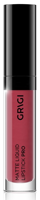 GRIGI MATTE PRO LIQUID LIPSTICK NO 409 METALLIC RUST
